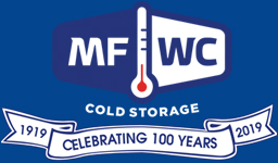 Minnesota Freezer Warehouse Logo